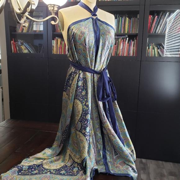 NWT Wrap Dress